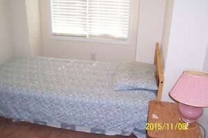 furnished room all inclusive
