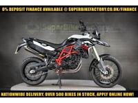 2015 15 BMW F800GS 800CC 0% DEPOSIT FINANCE AVAILABLE