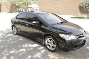 2006 ACURA CSX TOURING SUNROOF CERTIFIED
