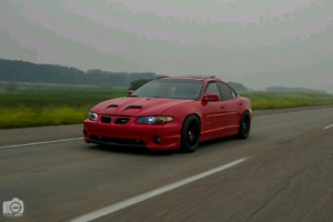 Looking to buy grand prix gtp or gxp