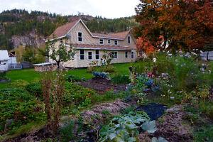 Beautiful Spacious Heritage Home
