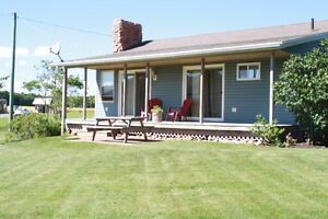 Cottage for Rent in Fernwood PEI