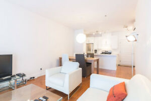 Wi-fi, Electricity, Heating, Included! Near metro and more