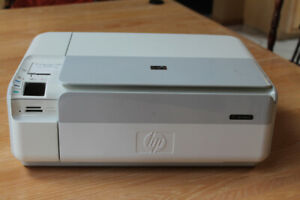 HP PRINTER ALL IN ONE SERIES