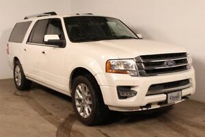 Ford Expedition Max 4WD 4dr Limited 2017