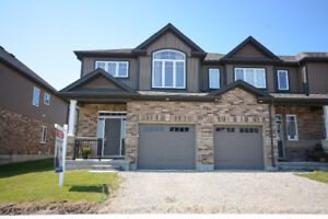 Brand New House in Kitchener (OPEN HOUSE Sep 16/17 2 pm - 4 pm)