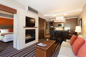 Luxurious One Bedroom Available Evolution Whistler