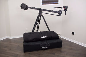Kessker Crane Pocket Jib kit complet