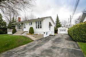 Maison à vendre à St-Charles-Borromée