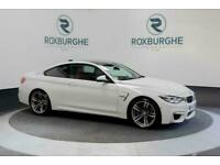2017 67 BMW M4 3.0 M4 2D 426 BHP