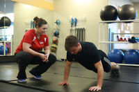 Hiring Personal Trainers!