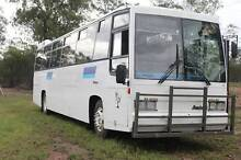 1990 Isuzu Starliner 6cyl Diesel Turbo Bus Motorhome unfinished Warra Dalby Area Preview