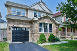 Detached home for rent (near Mount Pleasant GO station)
