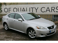 Lexus IS 220d 2.2TD Stunning Car Keyless Go 2 Keys BARGAIN PRICE!! Be Quick!!