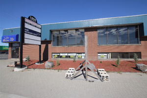 Lasalle Commercial Space For Lease