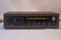 CANDLE STEREO AM FM 8-TRACK PHONO