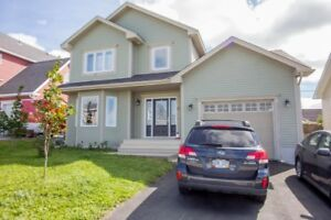 Stunning 2 Story House with Attached Garage! MLS#:  1162616
