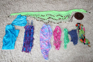 Dance wear, scarves and purse Kitchener / Waterloo Kitchener Area image 1