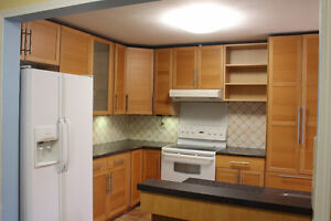 3br - Single house with good view in nice and quiet place