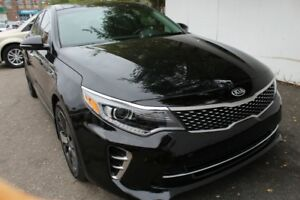 2016 Kia Optima SX Turbo Navigation Back camera Panoramic roof