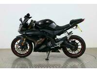 2018 18 YAMAHA YZF-R125 ABS - PART EXCHANGE AVAILABLE