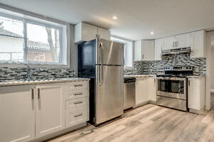 Two Bedroom Apartment - Includes Utilities