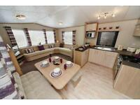 Static Caravan For Sale on South Lakeland Leisure Village In The Lake District
