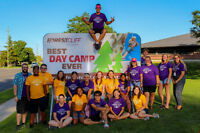 Forest Cliff Day Camp