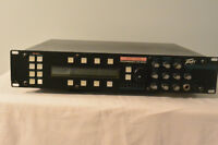 Peavey Line Mixer and Expander PLM-8126 + E