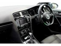 2014 Volkswagen Golf 2.0 TSI R 3dr DSG Auto Hatchback Petrol Automatic