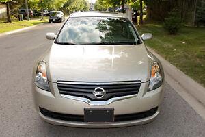 2009 Nissan Altima 2.5 SL Sedan