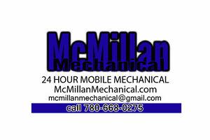 24 hr Heavy Duty Mechanical service Edmonton Edmonton Area image 2