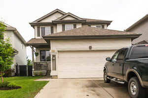 Beautifully Finished with an INCREDIBLE View-Sherwood Park