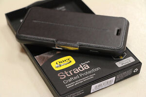 OTTERBOX STRADA LEATHER CASE FOR IPHONE 6 OR 6S (NEW)