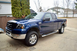 2007 F-150 For Sale