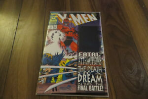 X-men #25 - Marvel comics