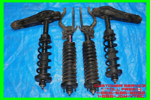 JDM Acura Integra DC2 Shocks Struts Springs Complete 1994-2001