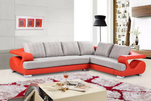 Hot Items - Modern Sectional sofa START FROM $350