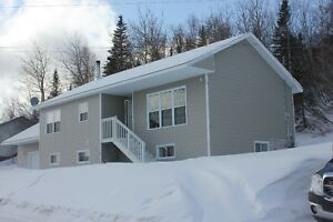 White Bay Accommodation for Snow Mobilers