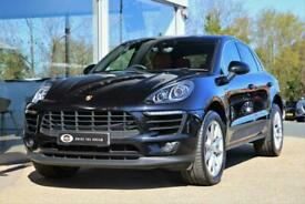 image for 2015 Porsche Macan 3.0 TD V6 S PDK 4WD (s/s) 5dr SUV Diesel Automatic