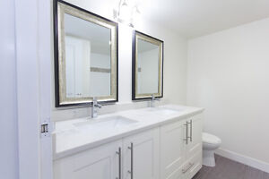 Stunningly Renovated unit ! Nothing to do but to move in !