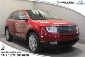 2008 Lincoln MKX 4D Utility AWD