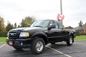 2010 Ford Ranger Sport Pickup Truck V6 **Well Maintained**