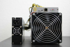 Antminer T9 hashboard and other miner parts