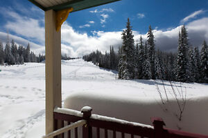 SILVER STAR CONDO AVAILABLE FOR A TRADE AT BIG WHITE