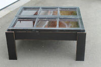 Uniqued Coffee Table