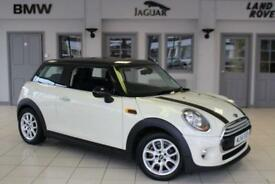 2014 MINI HATCH COOPER 1.5 COOPER 3D 134 BHP