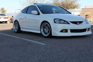 Looking for a mint 2005-up Acura RSX type s