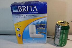 Système Filtre d'eau Brita