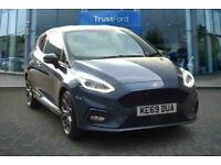 2020 Ford Fiesta 1.0 EcoBoost 95 ST-Line Edition 3dr With rear parking distance